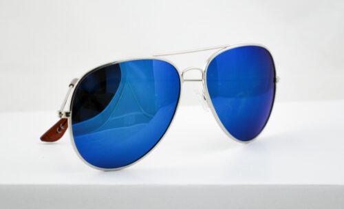 Solbriller Pilot Polarisert