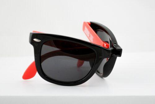Solbriller Sammenleggbar