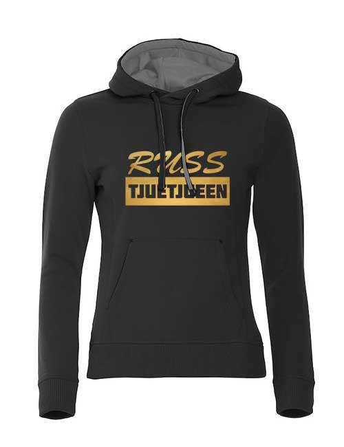hoodie-russ-tjuetjueen-sort-med-gulltrykk