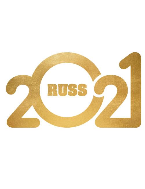 Strykemerke russ2021 gull