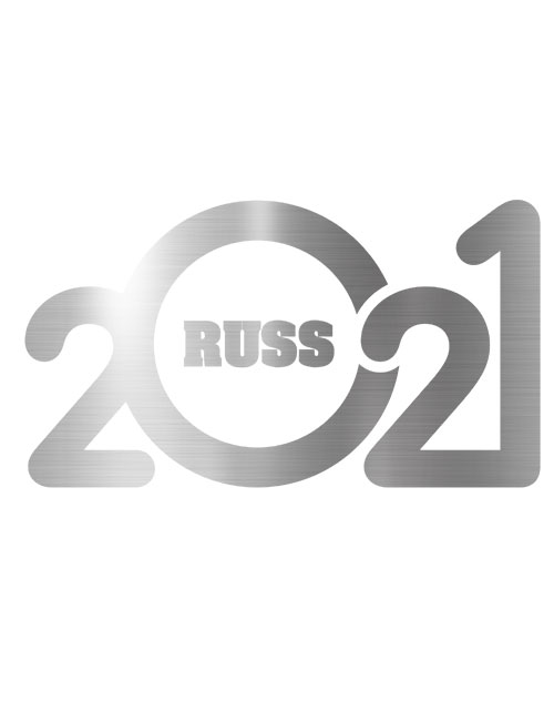 strykemerke russ2021 sølv